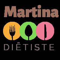 Diëtiste Martina